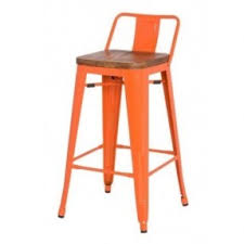 wood metal bar stools open travel