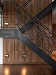 Recessed Handrail Recessed Wall Lighting Houzz