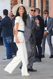 exclusive photos go inside george and amal u0027s new u0027downton abbey