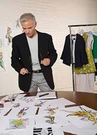 fashion designer bureau of labor statistics