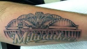 aztec ink tattoo shop milwaukee a list