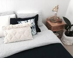 how to make a bed like a pro make your bed like a pro loom living
