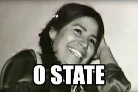 India Maria Memes - o state india maria state meme generator