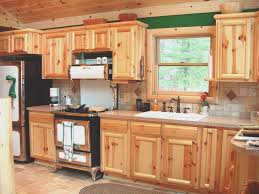 kitchen creative unfinished oak kitchen cabinets design decor
