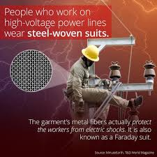 Power Lineman Memes - why do power linemen wear metal suits
