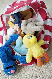 how to organize stuffed animals the organized mama
