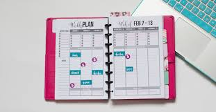 your own planner how to create your own planner stickers i heart planners