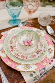 southern garden affair vintage china southern and china