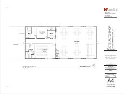 shop floor plans automotive shop floor plan unique auto house career and technology