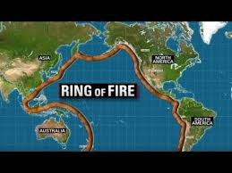 rings with fire images Ring of fire 39 threatens a larger earthquake jpg