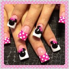 exclusive picture gallery of 3d nail art trendy mods com