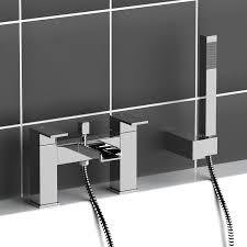 Bathroom Taps With Shower Attachment Av52 Chrome Bathroom Bath Tap With Shower Attachment Products