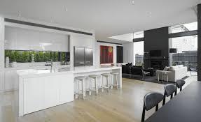 modern white kitchen backsplash 17 outstanding contemporary white kitchen photograph idea ramuzi