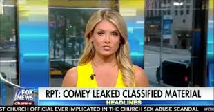 james comey gang of eight trump u0027s accusation that comey leaked classified information based
