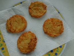 cuisine facile cuisine facile com galettes de pommes de terre