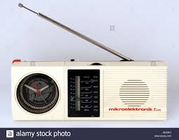 Clock Made Of Clocks by Clocks Transistor Radio Alarm Clock Rc 86 Mikroelektronik Live