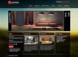 responsive design joomla 55 best free responsive joomla templates