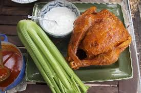 deep fried thanksgiving turkey turducken tofurky and 11 more extreme turkey variations huffpost