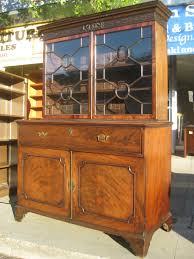 Furniture Secretary Desk Cabinet by Uhuru Furniture U0026 Collectibles Sold George Iii Secretary Desk