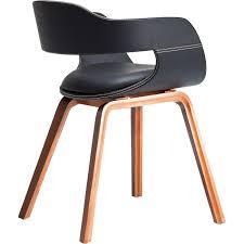 Esszimmerstuhl Jinte Stuhl Mit Armlehne Costa Walnut Kare Design