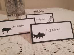 diy place cards breckenridge keystone beaver creek aspen vail co
