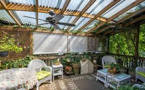 Turn Deck Into Sunroom This Week U0027s Find Renovating Piece By Piece In Brookland