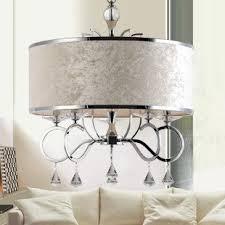 lustre pour chambre à coucher moderne lustre le chambre le restaurant de luxe en cristal de
