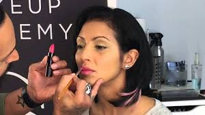 makeup classes orlando fl osmua orlando santiago make up academy and cheeks