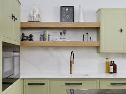 is green a kitchen color green kitchen ideas how to introduce this season s