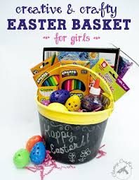 basket ideas 25 great easter basket ideas projects