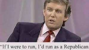 Republican Halloween Meme - donald trump republicans are dumb the fake people magazine quote
