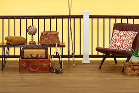 Trex Furniture Composite Table And Decking U0026 Railing Options U0026 Styles Trex