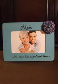 picture frame for mom mom and daughter frame mom and son frame