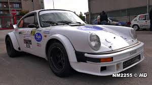 porsche rally porsche 911 carrera sc rally special amazing sound youtube