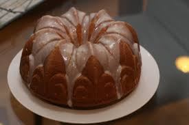 lemon buttermilk bundt cake the hunt for simplicity week of menus