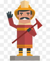 cartoon fireman matchbox cross town heroes fist akimbo gules