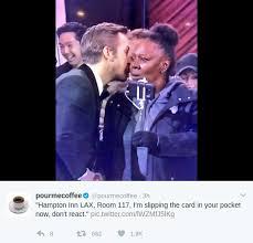 Funny Oscar Memes - check out these 10 ryan gosling memes whispering ryan gosling