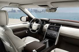 land wind interior 2017 land rover discovery first drive