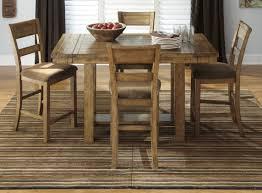 Dining Room Table Oak Ashley Dining Room Sets Provisionsdining Com