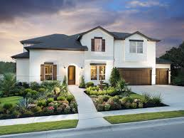 monterey homes luxury living meritage homes