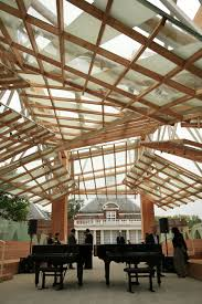 2008 serpentine gallery pavilion by frank gehry