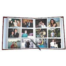 photo pages for albums pioneer refill pages for the mp 300 post bound photo album 5