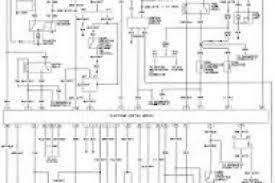 1990 nissan 240sx headlight wiring diagram wiring diagram