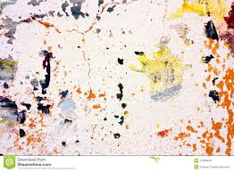 dirty paint wall royalty free stock photos image 11896448