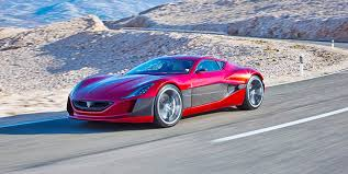 tesla concept rimac concept one get the facts figures and the lowdown on the