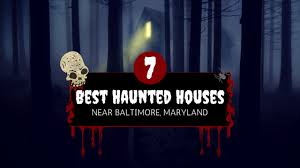 Perry Haunted Barn Best Haunted Houses Near Baltimore Md Hirschfeld Homes