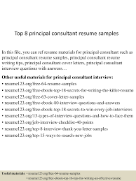 Resume Samples In Jamaica by Principal Resume Sample Free Resume Example And Writing
