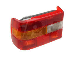tail light lens assembly volvo left outer tail light lens assembly 1993 1994 850 sedan