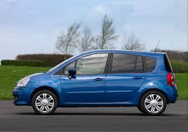renault dezir blue renault modus 2009 hd pictures automobilesreview
