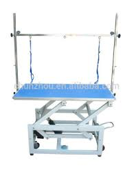 Pet Grooming Table by Electric Lifting Grooming Table For Large Dog N 107 Buy Pet